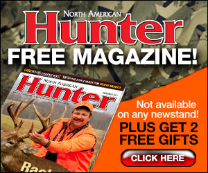 North American Hunter