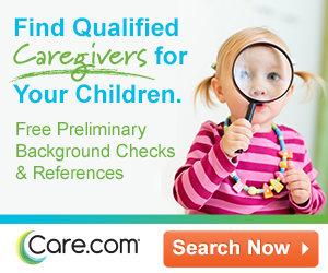 Find Great Care Providers!