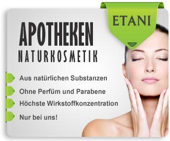 ETANI Naturkosmetik