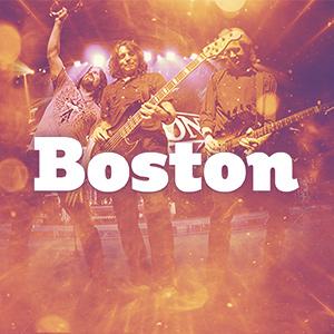 Boston tickets