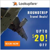 round trip travel