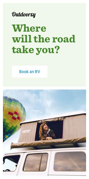 rent an rv