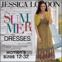 Plus Size Dress & Suit Sale from Jessica London