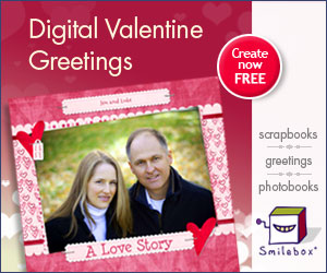 Great amazing Valentine's Day egreetings