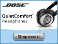Bose® CA Free Standard Shipping on all orders. Valid through 6/22