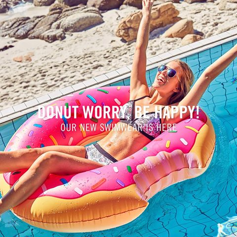 Odd Molly Swimwear