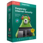Denmark - Kaspersky Internet Security
