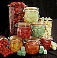 Fruit Preserves Jel Candles for just $6.99