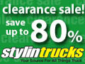 Truck & SUV Accessories - Stylin' Concepts