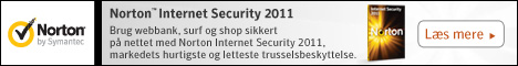 Norton Internet Security 2011 - 468x60