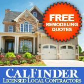 CalFinder Remodeling