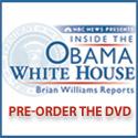 Inside the Obama White House DVD