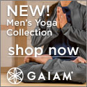 Gaiam.com - Organic Home Goods, Natural Clothing & Everything Yoga! Click Here!