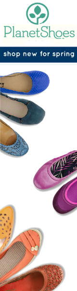 Shop New Spring Flats at PlanetShoes!