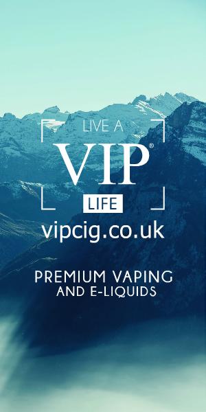 VIP Electronic Cigarette
