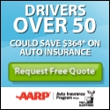 Over 50? Get a Free Auto Insurance Quote
