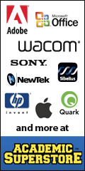 Academic Superstore Educational Discounts