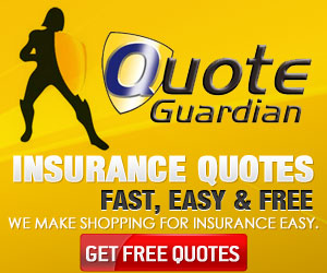 Free Auto Insurance Quote at QuoteGuardian.com!