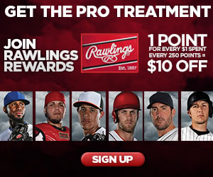 Rawlings Rewards