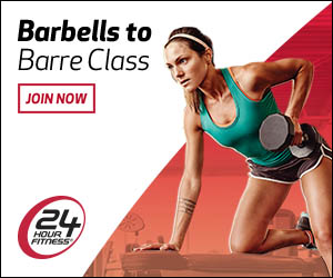 Barbells to Barre!