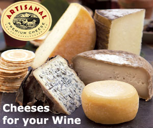 Cheese for your wine