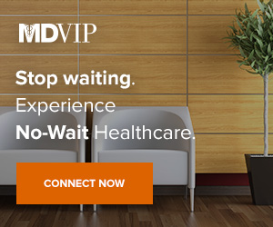 Find a MDVIP Doctor. Get the personalized care you deserve.