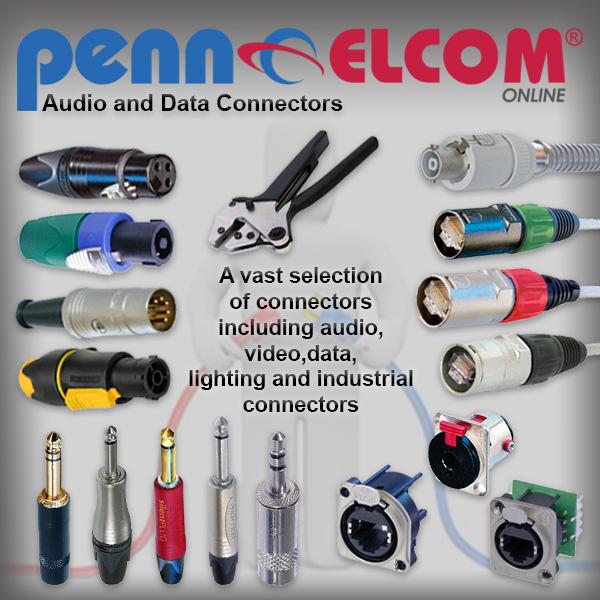 Penn Elcom Connectors 600x600