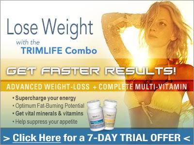 TrimLife Advanced Combo