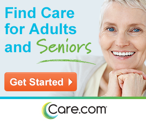 Find senior care at Care.com