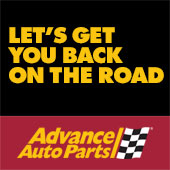 Advance Auto Parts - Let's Get You Back on the Road