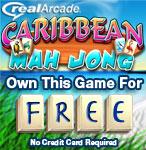 Get Caribbean Mah jong FREE with GamePass
