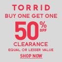 Get Lotsa Leggings - Torrid
