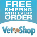 VetShop - Pet Products Online