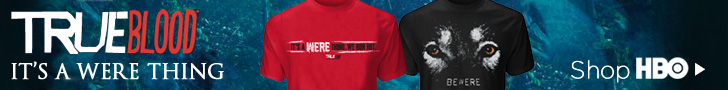 Shop True Blood at the HBO Store