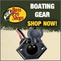 Boating Gear at Basspro.com