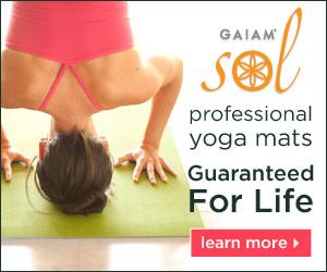 Gaiam.com - מוצרי בית אורגני, ביגוד טבעי & הכל יוגה! לחץ כאן!