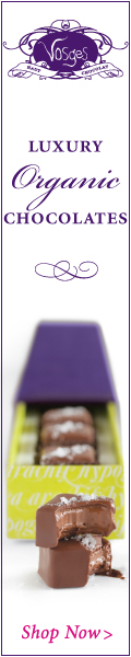 Luxury Chocolate Gifts from Vosges Chocolat