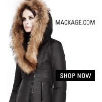 Mackage - Discover our new collection for Spring