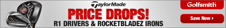 TaylorMade Price Drops