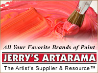 Jerry's Art Supplies-Turner-Design-Gouache