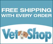 VetShop.com - Free Shipping on all orders