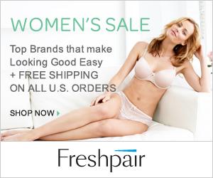 Free Shipping FreshPair