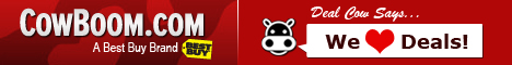 CowBoom - We Love Deals