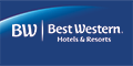 Best Western Logo - Monochrome