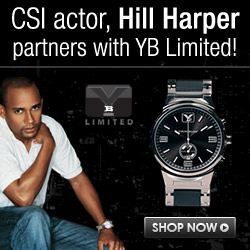 Shop Celebrity Watches Today!