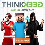 Shop ThinkGeek