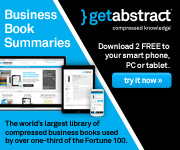 Book Summaries by getAbstract