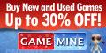 Gamemine.com $7.95 to Start