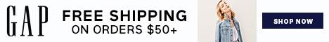 Gap.com Coupon
