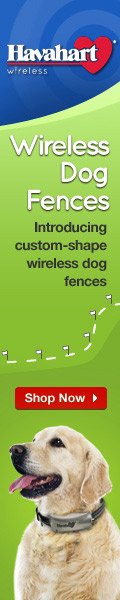 Introducing the New Havahart Wireless Custom-Shape Dog Fence